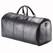 "Bridle 23"" Barrel Travel Duffel"