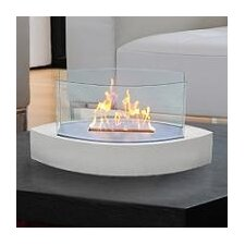 Anywhere Lexington Bio-Ethanol Tabletop Fireplace