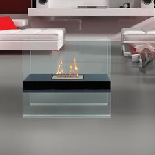 Anywhere Bio-Ethanol Tabletop Fireplace