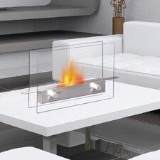 Metropolitan Bio-Ethanol Tabletop Fireplace