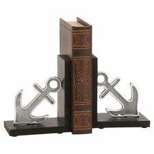 Anchor Book End (Set of 2)