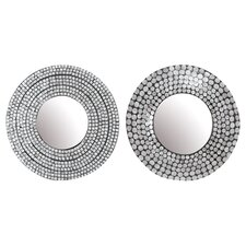 Serena Wall Mirror (Set of 2)