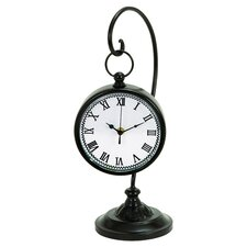 Larson Table Clock