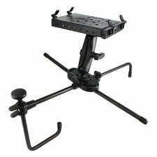 Seat-Mate Netbook/Tablet Computer Mounting System