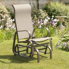 Havana Folding Glider Chair