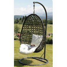Cocoon Hammock with Cushion