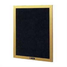 No. 432 Open Face Directory w/ Vinyl Panel Letter Board