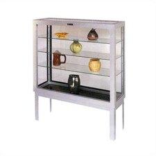 Floor Stand Display Case