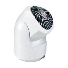 "Flippi V10 7"" Oscillating Table Fan"