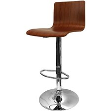 Swivel Adjustable Bar Stool
