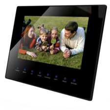 Slimline HD Digital Picture Frame