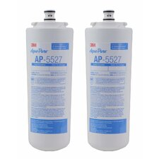 3M Reverse Osmosis Pre and Post Filter (Set of 2)