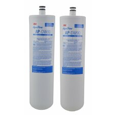 3M Pre and Post Filter Set (Set of 2)
