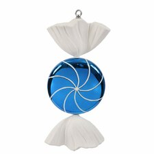 Swirl Candy Ornament