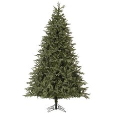 Elk Frasier 6.5' Green Fir Artificial Christmas Tree with Unlit