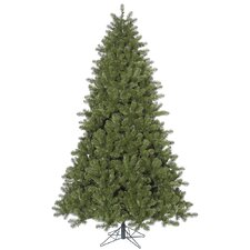 7.5' Ontario Spruce Christmas Tree with Stand