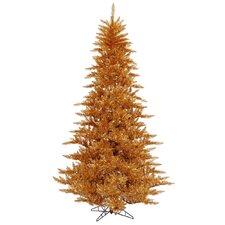 4.5' Copper Fir Christmas Tree