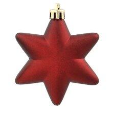 Star Christmas Ornament (Set of 36)