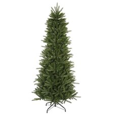 6.5' Vermont Fir Instant Shape Artificial Christmas Tree