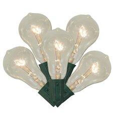 70W 120-Volt LED Light Bulb (Set of 10)