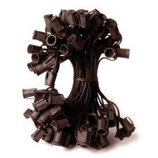 Commercial C7 Christmas Light Socket Set