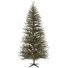 6' Vienna Twig Artificial Christmas Tree