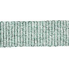 Metallic Wired Mesh Ribbon