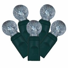50 Commercial Grade Berry Christmas Light (Set of 50)