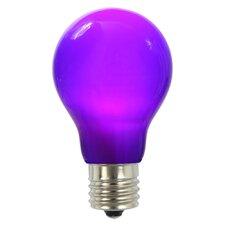 12W Purple E26 LED Light Bulb