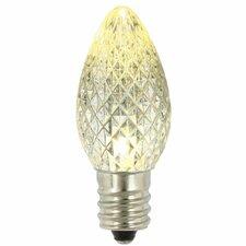96W E12 LED Light Bulb (Pack of 5) (Set of 5)
