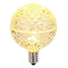 96W E17 LED Light Bulb (Set of 5)