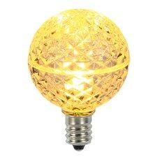 96W E12 LED Light Bulb (Set of 5)