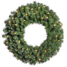 Douglas Fir Wreath
