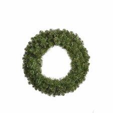 Grand Teton Wreath with 180 Tips