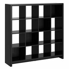 "New York Skyline 60.24"" Cube Unit Bookcase"