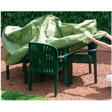 Outdoor Dining Cover Set