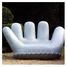 Classics Revisted Joe Baseball Glove Sofa
