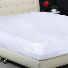 Aller Zip Smooth Anti-Allergy and Bed Bug Proof Mattress Encasement