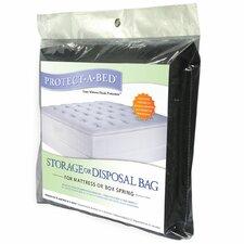 Storage Disposal Bag for Mattress or Box Spring