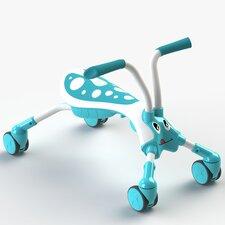 Scramblebug 4 Wheel Push/Scoot Ride-On