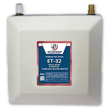 3.9 GPM Electric Tankless Water Heater