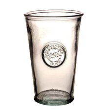 Authentic 300mL Glass Tumbler (Set of 4)
