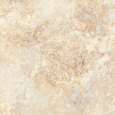 "DuraCeramic Rapolano 16"" x 16"" x 4.06mm Luxury Vinyl Tile in Shoreline Mist"