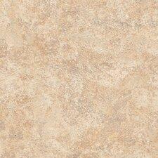 "DuraCeramic Mercer 16"" x 16"" x 4.06mm Luxury Vinyl Tile in Fired Bisque"