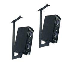 Side Clamping Bookshelf Speaker Ceiling Mount (Set of 2)