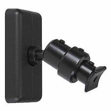 Universal Speaker Wall Mount in Black