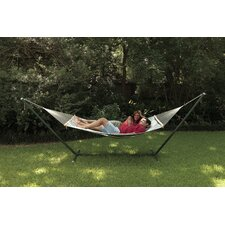 Sunset Bay Hammock with Stand