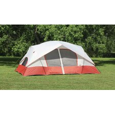 First Gear Bull Canyon Sport 8 Person Dome Tent