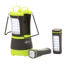 First Gear Gamma 60 Light LED Lantern