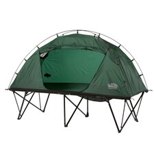 Compact Collapsible Tent Cot